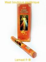 Encens notre père - Padre Nuestro