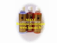 Lotion antillaises De la main du diable