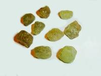 Chrysolite pierre brute