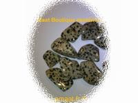Jaspe Dalmatien 0 à 5 gr