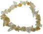 Bracelet Citrine amethyste