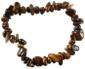 Bracelet Oeil de Tigre brut