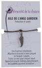 Bracelet Aile de l'ange gardien