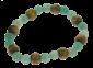 Bracelet perles de karma Aventurine Kids