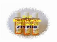 Lotion antillaises Citronnelle
