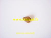 Agate naturel jaune