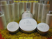 Bougie massage enivrante 150g Unmei