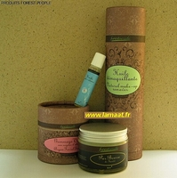 Huile anti stress roll-on 5ml, Forest people