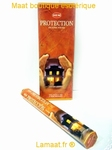 Encens protection batonnet