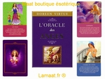 L'oracle des anges - Doreen Virtue