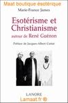 Esotérisme et Christianisme - Esotérisme, occultisme, franc-