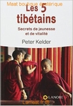 Les 5 tibétains