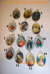 Médailles religieuses petit modèle