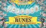 Runes Authentiques éditions Trajectoire
