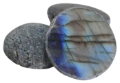 Labradorite 1 face polie protection