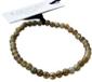Bracelet Labradorite 4 mm
