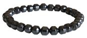 Bracelet pierres naturelles Hématite
