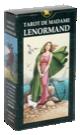 Madame Lenormand le Tarot