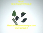Jade Néphrite roulée