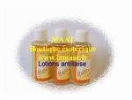 Lotion antillaises Géranium