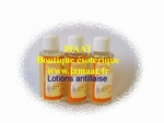 Lotion antillaises Musc blanc