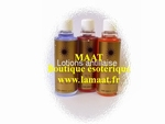 Lotions antillaises Rester tranquille