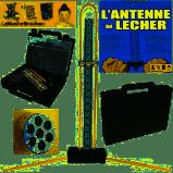 Antenne de Lecher plus livre
