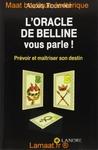 Livre L'oracle Bélline