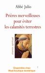 Prières merveilleuses collection Abbé Julio