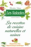 Les recettes de cuisine naturelles et saines les salades