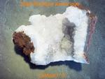 Druse Cristal de roche
