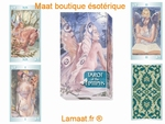 Tarot des nymphes