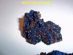 Lapis lazuli pierre polie de 25 à 30gr