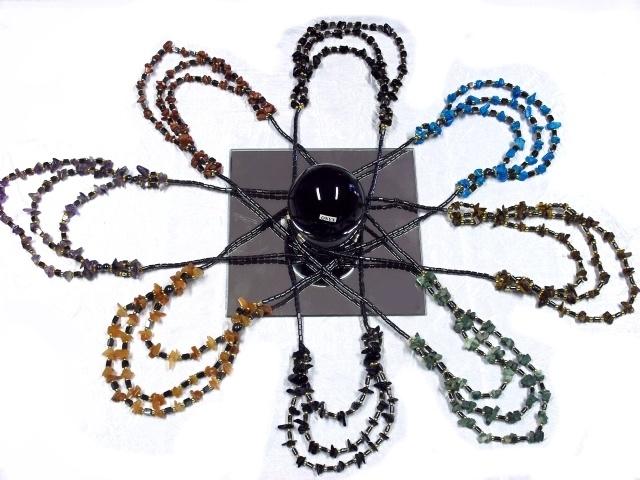 Braceles Colliers pendentifs