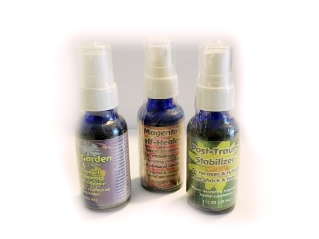 Elixirs Florenergie