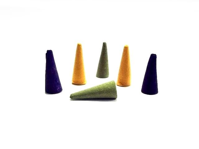 Encens en Cone