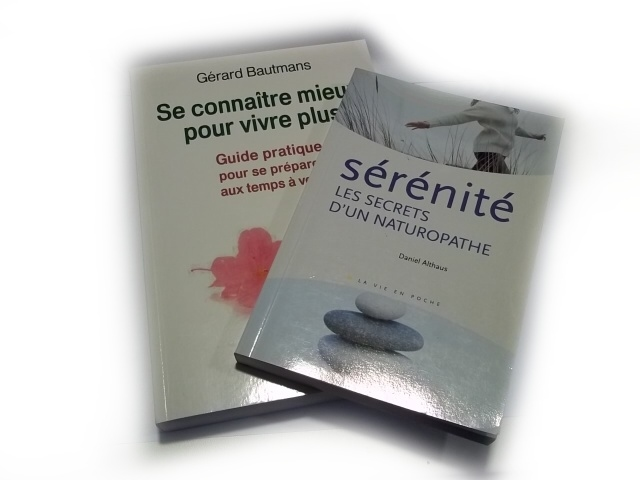 Livres sur le développement personnel